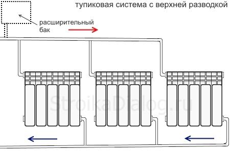 Схема циркуляционного насоса отопления фото 994
