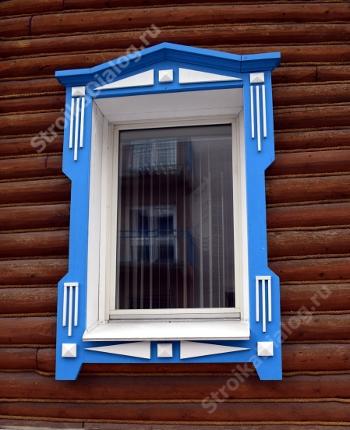 Как поставить пластиковое окно в деревянном доме